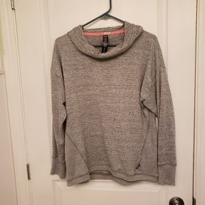 RBX Womens Active Gray Top Size M